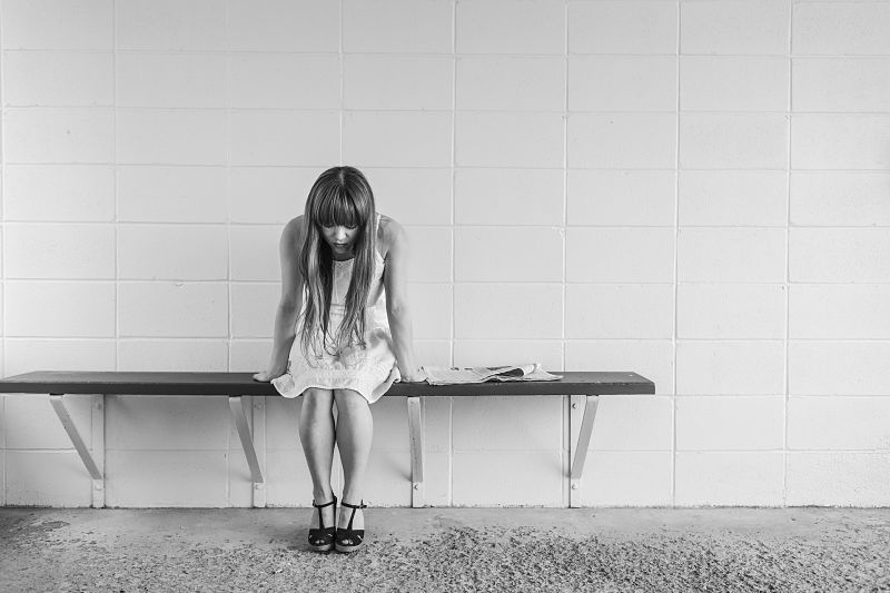 5 Stages of Grief Within Chronic Disease – Part 2